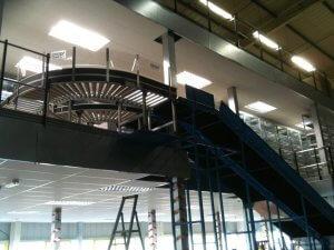 Heavy Duty Conveyor