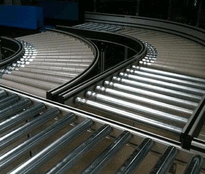 Automotive compontents Belt conveyors