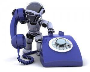 robot-contact