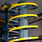 Deniconda Spiral Conveyor