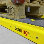 Denirug Heavy Conveyor System