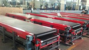 Drawer Conveyor