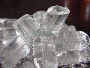Cold Storage - Pallet Handing